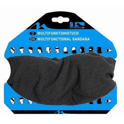 Bandana Multitube Universale colore nero