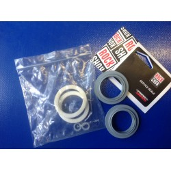 Kit Para Polvere 32mm per Forcella XC32, Reba, Recon, ecc Rock Shox
