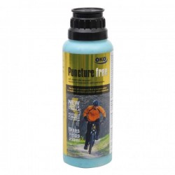 OKO Puncture Free Lattice antiforatura a base acqua