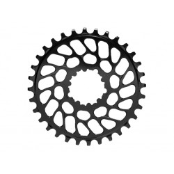 CORONA SRAM offeset 0 BB30 FLAT DIRECT MOUNT 30 denti