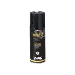 Lubrificante steli forcella 150ml WAG