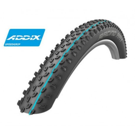 Racing Ray 29x2.10 evolution line addix speedgrip tl-easy snakeskin