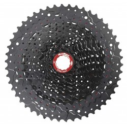 10-50 Cassetta pignoni MZ91 Super Light 12v sram XD nero