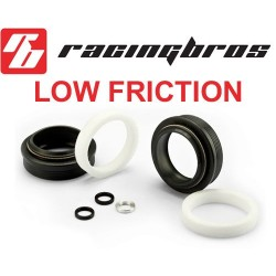 34mm Parapolvere forcelle RacingBros
