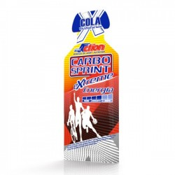 Cola Carbo sprint Extreme Gel