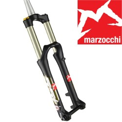 Marzocchi 55 Cr Tapered 26""
